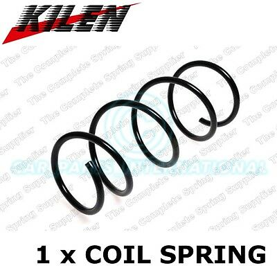RENAULT CLIO Mk2 1.4 Coil Spring Front 1998 on Suspension KYB 7700417228 8455271