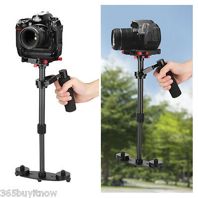 Handheld Video Stabilizer Steadycam for Gopro Cam Phone DV DSLR Camera Camcorder
