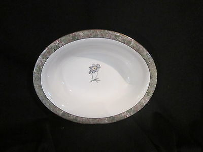 Wedgwood - Humming Birds - Oval Vegetable Bowl - BRAND NEW