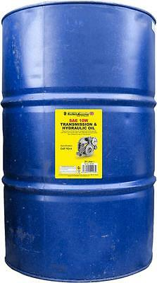 Silverhook SAE 10 Transmission & Hydraulic Oil - CAT TO-4 - 205 Litres Drum