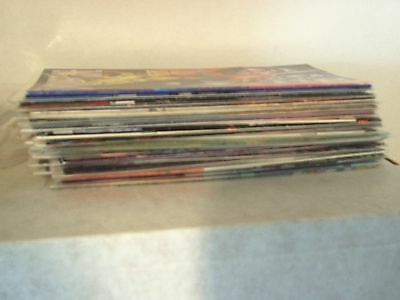 Marvel DC Comics Image comic book lot Spider-man Batman X-Men Wolverine