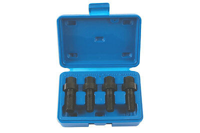 Laser Tools 6116 Wheel Hub Internal Thread Repair Tool Kit M12 M14
