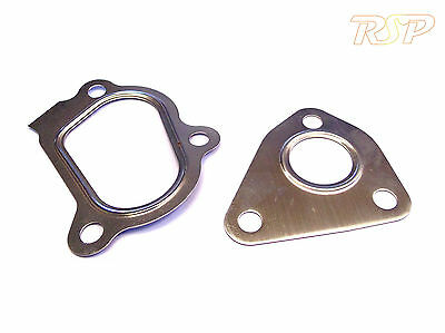 Stainless Steel Turbo Gasket Set For Vauxhall Corsa Combo Meriva 1.3 CDTi 75bhp