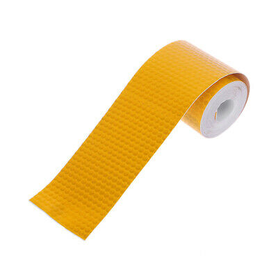 Fashion 3M colorful Reflective Safety Warning Conspicuity Tape Film Sticker