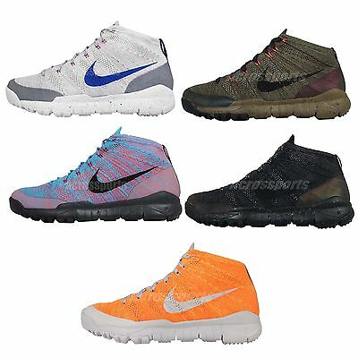 Nike Flyknit Trainer Chukka FSB NSW Mens Shoes Sneakerboots Sneakers Pick 1