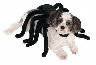 Pet Dog SPIDER LEGS Harness Dog Dress Up Costume Bendable Legs