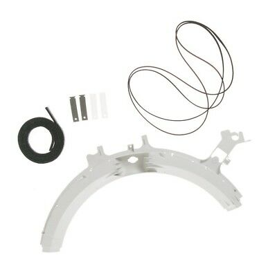 GE Dryer Drum Bearing - Parts Kit Belt Slides Felt Seal