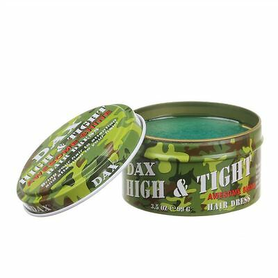 DAX High and Tight Pomade - Awesome Shine 99g (4,53 €/100g)