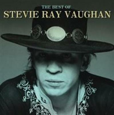 Vaughan, Stevie Ray - The Best Of (886979065024) NEW CD