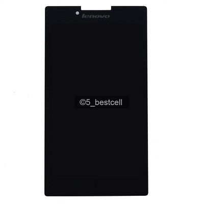 """New 7"""" Lenovo Tab 2 A7-30  Tablet Touch Digitizer With LCD Display Assembly"""