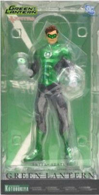 Used Kotobukiya Justice League ARTFX+ Green Lantern 1/10 Painted