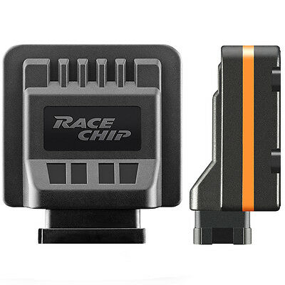 Chiptuning RaceChip Pro 2 für Ford Mondeo IV (BA7) 1.6 TDCi 85kW 116PS CommonRai