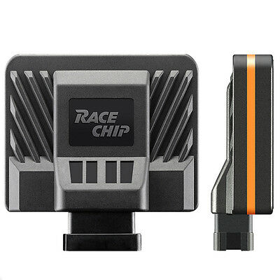 Chiptuning RaceChip Ultimate für BMW X1 (E84) xDrive25d 160kW 218PS Speed Power