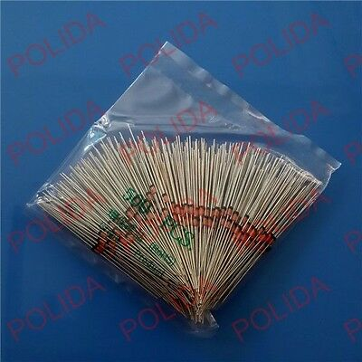 50Pcs Germanium Diode St Do-35 1N34 1N34A