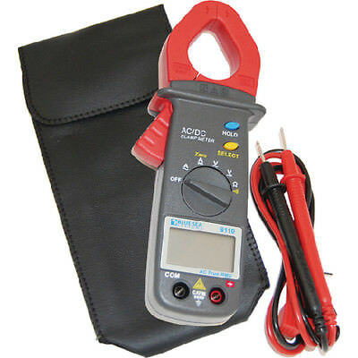 Blue Sea Systems Boat/RV 8110 AC/DC Mini Clamp Multimeter Electrical Test Tool