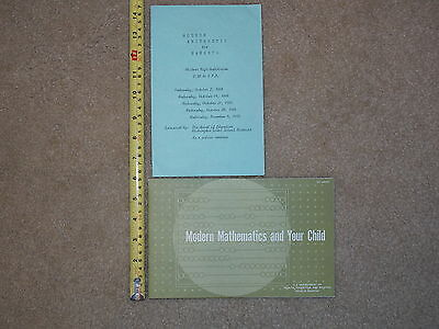 Unspecified, Unknown Date, Booklets, Paper, Collectibles Page 6 ...