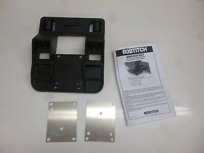 NEW BOSTITCH MIIIFOOT-KIT for FLOORING MIIIFN NAILER or MIIIFS STAPLER