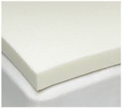 "Orthopaedic Hypoallergenic Memory Foam Mattress Topper SINGLE 1"" 2"" 3"" 4"""