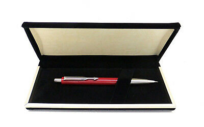 NEW Parker Vector 0.5mm Mechanical Pencil, Red