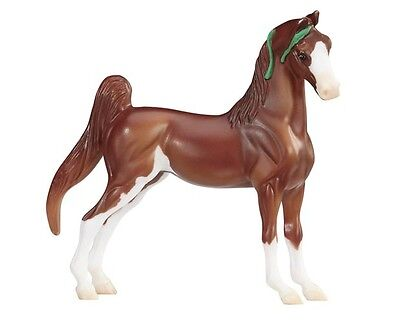 Breyer Stablemate 1/32 American Saddlebred  Horse  New exceptional, <><