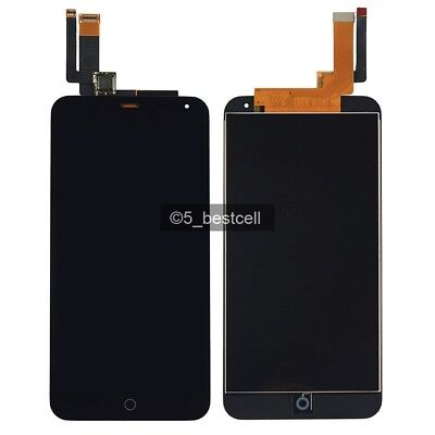 "NEW 5.5"" Meizu Note m1 note  LCD Display+Touch Digitizer Assembly Panel"