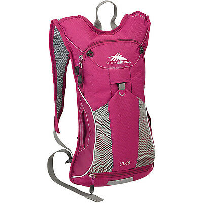 High Sierra Women's Propel 70 2 Colors Hydration Packs and Bottle NEW