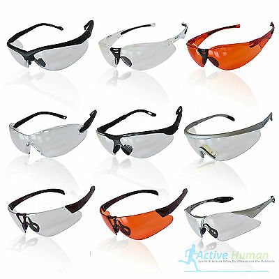 Regatta Sport Sunglasses Polycarbonate Cycling Golf Running UV Protection