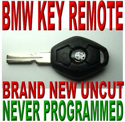 Truly New Never Been Coded Key Remote For Bmw Keyless Entry Immobilizer Fob 4Me9