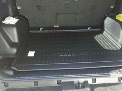 2010-2019 Oem Toyota 4Runner All Weather Cargo Tray W/O 3Rd Seat/ Pt218-89112