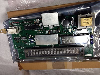 Hobart 259396-3 Pc Circuit Board 259396-0003