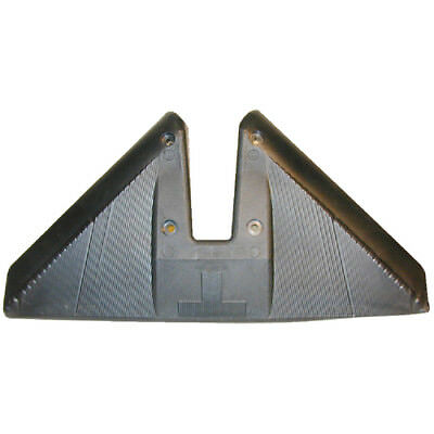 Black Boat HydroTail Hydrofoil Performance Stabilizer for Sterndrive & Outboard