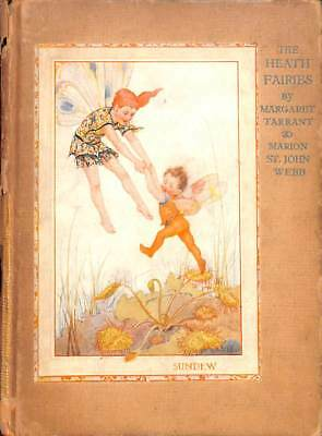 The heath fairies, Acceptable Condition Book, WEBB, Marion St John, ISBN