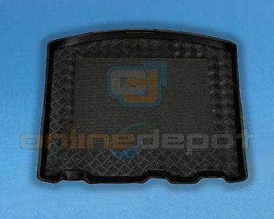 BOOT MAT FORD KUGA 2013-onwards ANTI SLIP