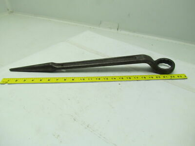 HIT 46-M30 46mm box end spud wrench alignment punch iron steel worker tool
