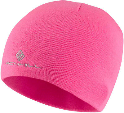 Ronhill Classic Running Beanie - Pink