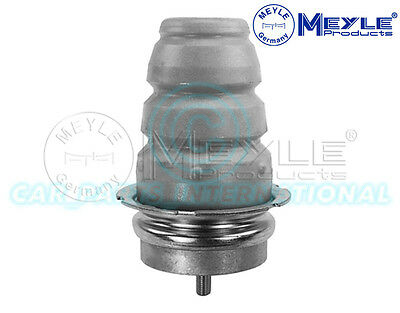 Meyle Rear Suspension Bump Stop Rubber Buffer 214 742 0005