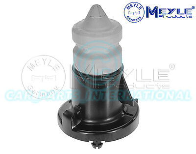 Meyle Rear Suspension Bump Stop Rubber Buffer 214 742 0010
