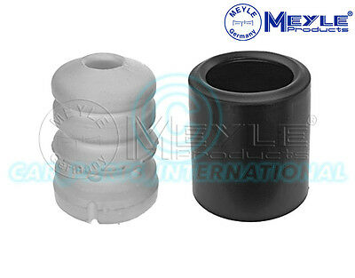 Meyle Rear Suspension Bump Stop Rubber Buffer 314 742 0000