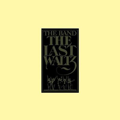 Band - The Last Waltz (Remastered) NEW 2 x CD