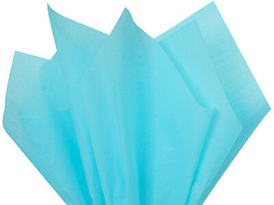 Blue Tissue Paper (1) Ream 480 Sheets  15 X 20