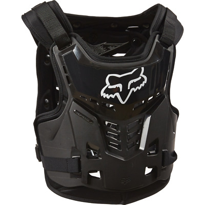 Fox Head Racing Youth Proframe LC Chest Protector Motocross Off Road 06120