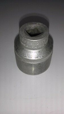 "1-1/4"" Socket, 12 Point, 1/2"" Drive Herbrand S-140 (Zz0639)"