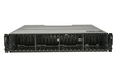 Dell PowerVault MD1220 SAS Storage Array DUAL 6GBps Controllers and Dual PSU's