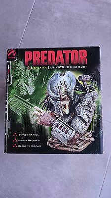 Predator Defeated Bust by Palisades