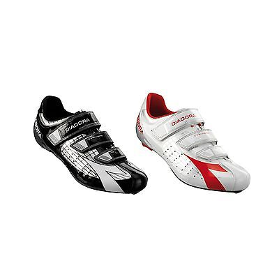 Diadora Trivex SPD-SL Clipless Road Cycling / Cycle / Bike / Biking Shoes