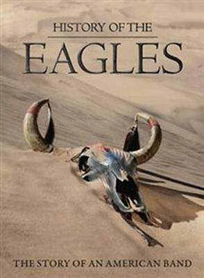 Eagles - History Of The Eagles NEW DVD