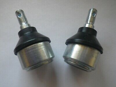 Polaris Xpedition 400 4x4 2002 Front Lower Ball Joint Replacement - Pair