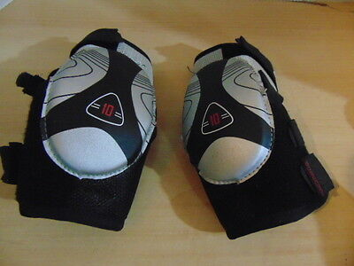 Hockey Elbow Pads Mens Size Small Nike Bauer One