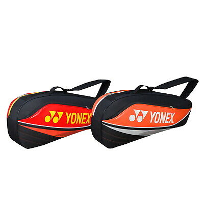 *stadium Sports* - Yonex 7523 Ex - Badminton Tennis Squash 3 Racquet Bag