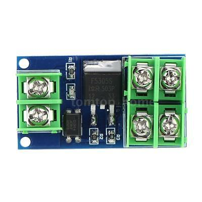 Trigger Switch Module FET MOS Direct Current Control for Solenoid Valve KF53